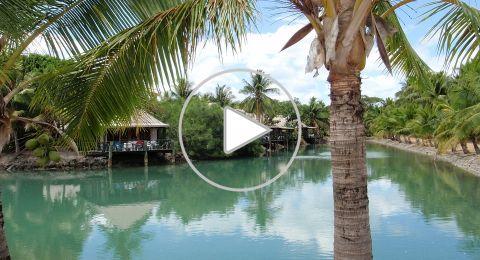 جزر فيجي الساحرة... عنوانك لرحلة سياحية ممتازة!