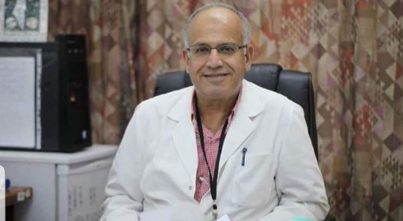د. بسام أبو لبده يتحدث لـ بكرا حول الوقاية من الأمراض في فصل الشتاء