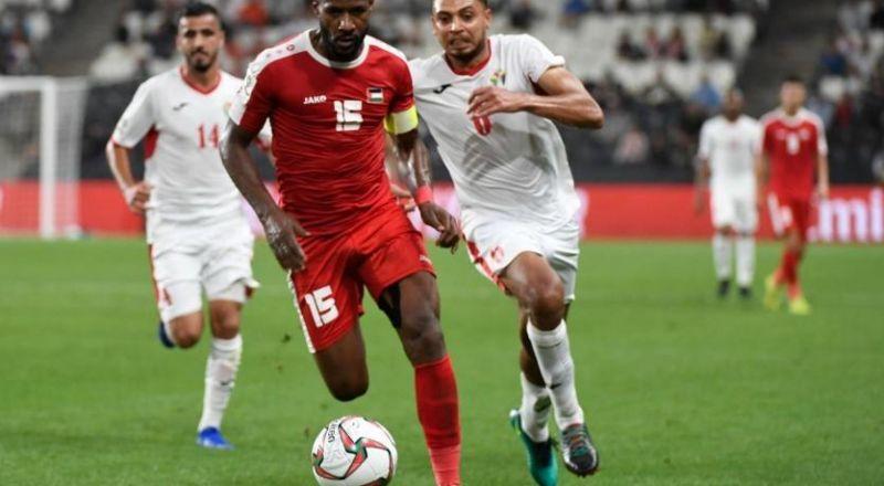 المنتخب السوري يودع كأس آسيا .. والفلسطيني يتمسك بأمل بسيط
