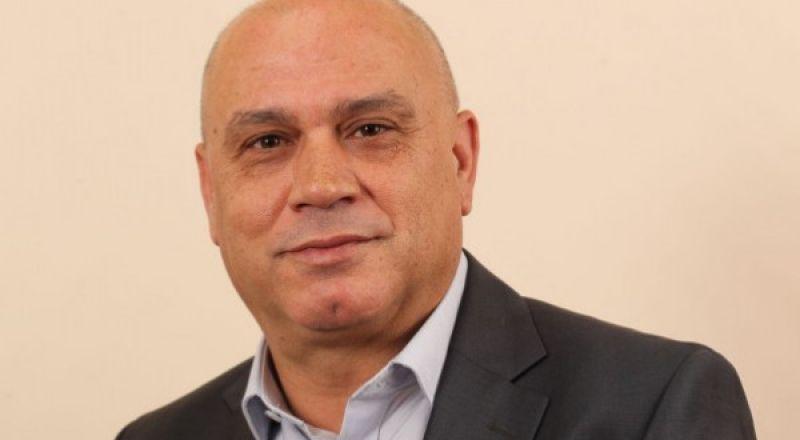 رئيس اللوبي الرياضي بالكنيست النائب عيساوي فريج يطالب بإعادة منتخب فلسطين الى