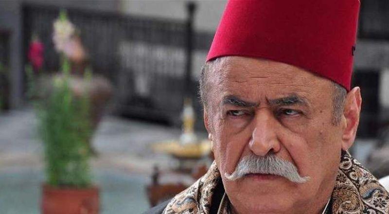 ما حقيقة وفاة الفنان السوري الشهير أسعد فضة؟!