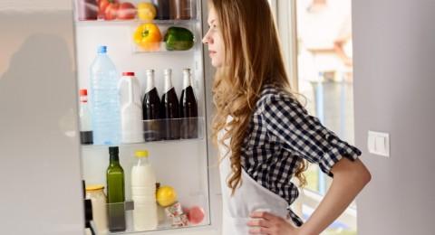 6 أطعمة لا تحفظها في الثلاجة