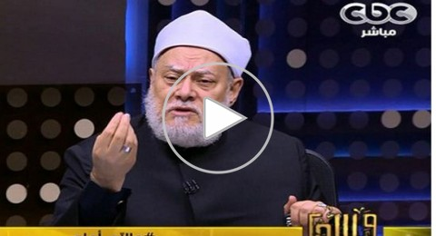 علي جمعة: الأهرامات مسكن الأنبياء والصحابة