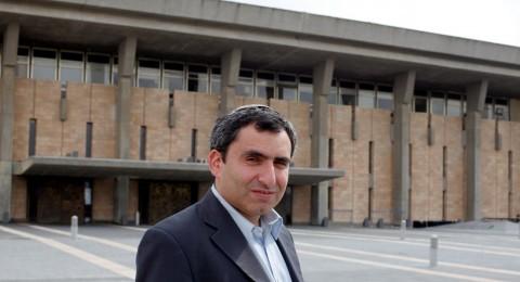 المطالبة بالتحقيق مع نائب وزير الخارجية الذي قال: البدو في النقب يتعاملون بالخاوة
