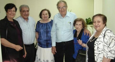 افتتاح عيادة الدكتورة سوزي عزيز سروجي – د. سروجي تستمر في نفس مسيرة والدها