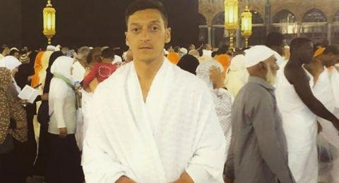 نجوم كرة قدم عالميين يصومون رمضان