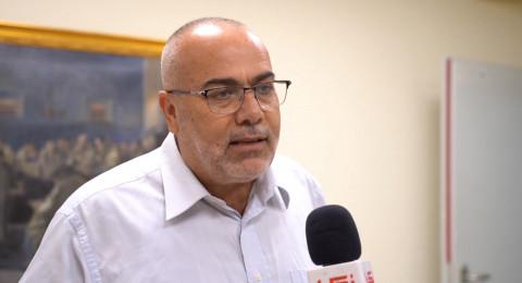 النائب د.اسامة السعدي لبكرا: لن نكون جزءًا من الائتلاف الحكومي