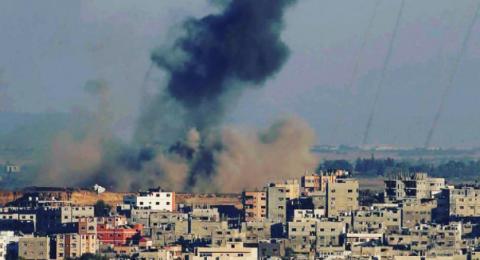 مفوض اممي: إسرائيل ملزمة بتوفير الحماية للشعب الفلسطيني