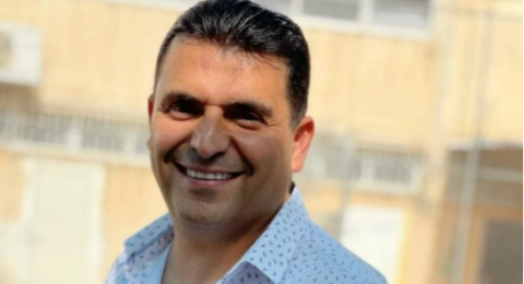 خالد أحمد كبها يحصل على لقب الدكتوراه في الأدب العربيّ من جامعة تل أبيب