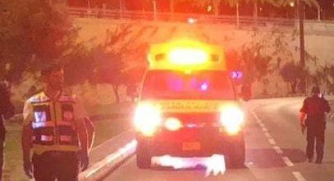 إصابة طفلين من اللقية بجراح حرجة!