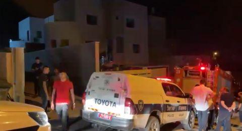 للمرة الثانية .. استهداف منزل الصحافي حسن شعلان بقنبلة صوتية