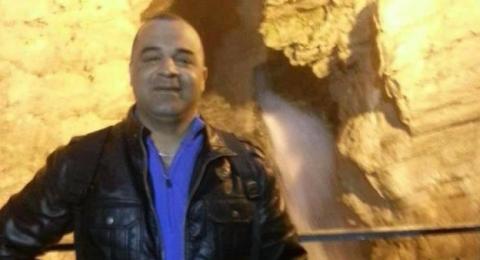أصيب بنوبة قلبية أثناء القيادة فتعرض لحادث طرق .. مصرع محمد أبو واصل من كفر قرع