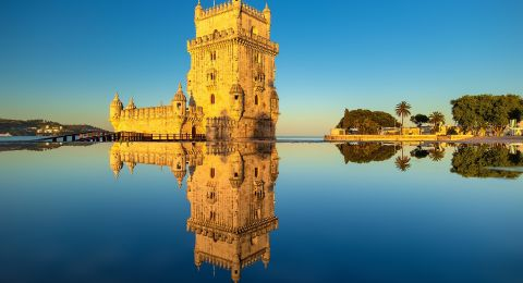 أجمل الأماكن السياحية في البوفيرا البرتغال