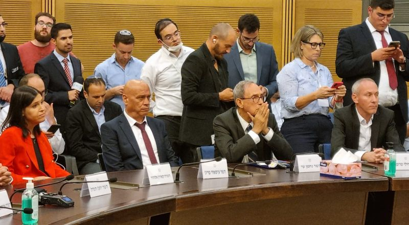 وزير التعاون الإقليمي عيساوي فريج: حان الوقت لنكون من ضمن صناع القرار وليس متفرّجين على دكة الاحتياط