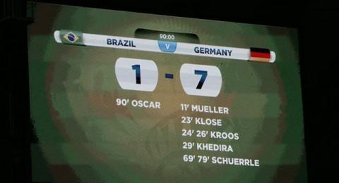 12 قصة سنرويها لأحفادنا عن عجائب كأس العالم 2014