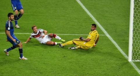 المونديال البرازيلي يعادل الرقم القياسي لعدد الأهداف