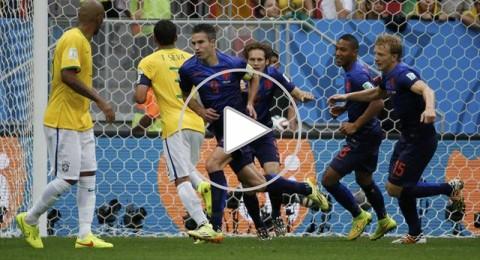 زلزال كاس العالم يثير الشكوك حول مستقبل كرة القدم البرازيلية