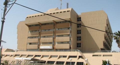 النائب مسعود غنايم يطالب مرة أخرى بإقامة مصلى بمستشفى الكرمل