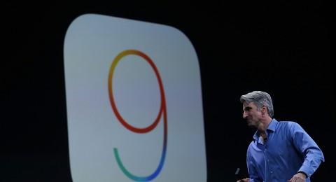 الشكاوى تنهال على أبل بسبب iOS 9