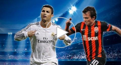 موعدنا الليلة: ريال مدريد يستهل رحلته الاوروبية امام شاختار