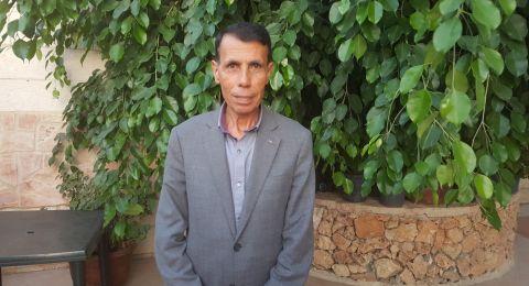 عبد القادر يدعو لتشكيل حكومة طوارئ وإنهاء الانقسام في أعقاب التطبيع مع اسرائيل