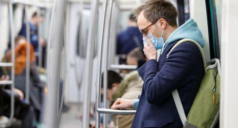 إسرائيل أول دولة في العالم تفرض حجرا صحيا ثانيا لاحتواء فيروس كورونا