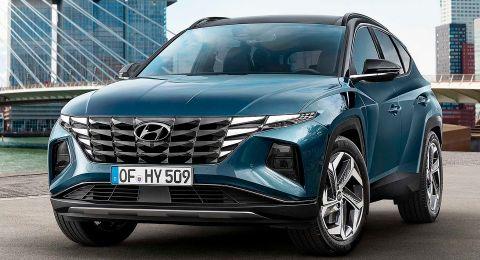 هيونداي تضيف تحفة جديدة لعالم السيارات رباعية الدفع