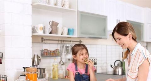 6 عناصر توفر التغذية المتوازنة لطفلك في المدرسة