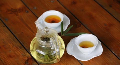 تعرّفوا على الشاي المثالي لتقوية المناعة وتكوين الكولاجين