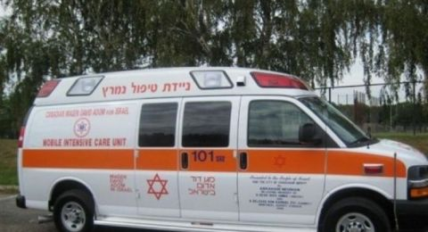 وادي سلامة: مصرع طفل بعد سقوطه من علو