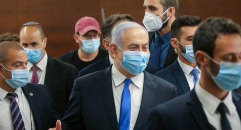 النيابة العامة تقرر أن تبدأ محاكمة نتنياهو بملف أربعة آلاف