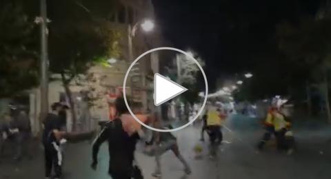 القدس: متطرفون يعتدون على عمال عرب والشرطة تعتقل 7 أشخاص