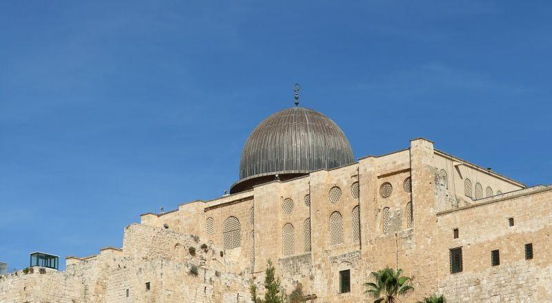 هل يوجد مخططات إسرائيلية للأقصى في ظل