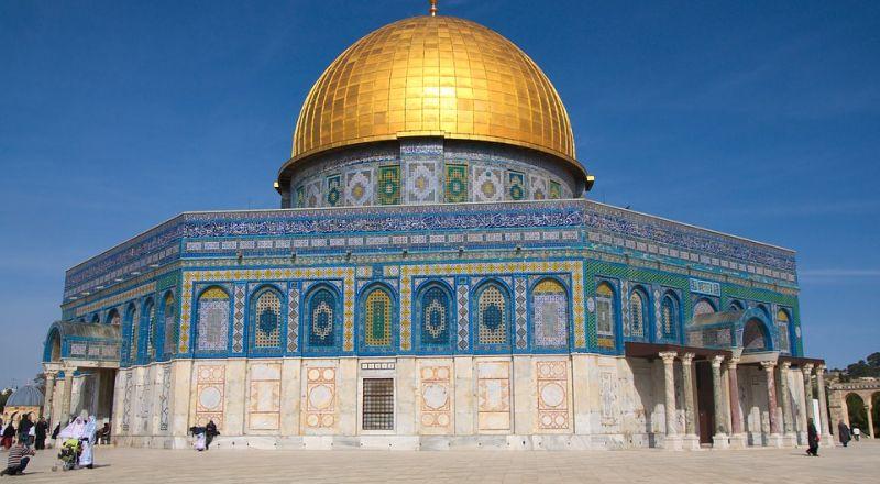 تعليق دخول المصلين إلى الحرم القدسي ثلاثة أسابيع