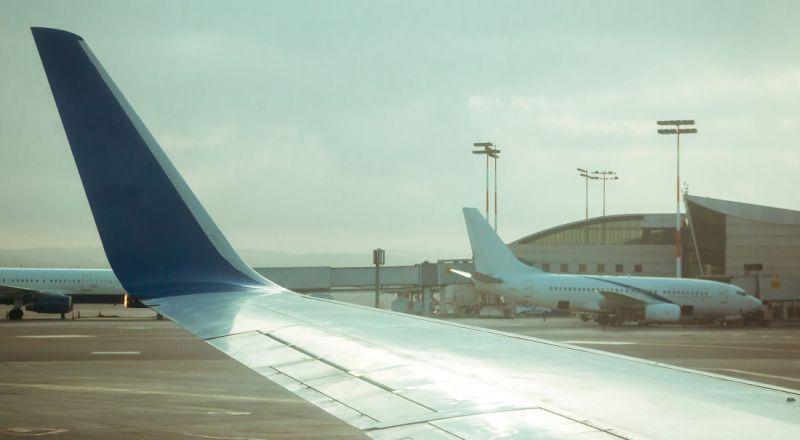 ابقاء مطار بن غوريون مفتوحا خلال قترة الاغلاق