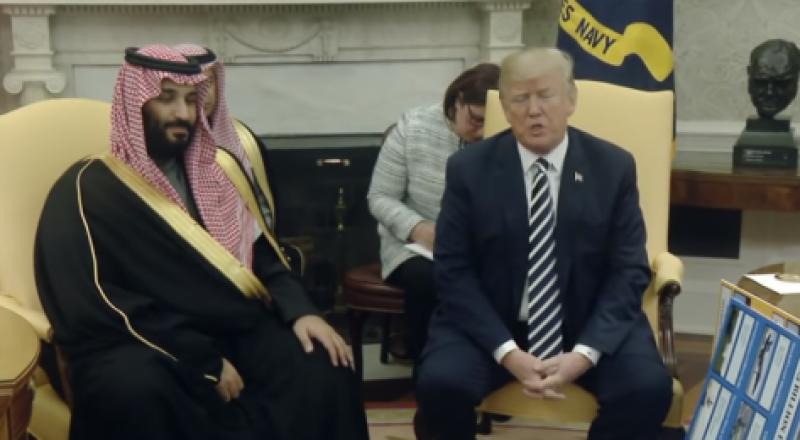 اليوم توقيع الاتفاق الاسرائيلي الخليجي - ترامب: سأعد الدول العربية بالاعتراف بحق