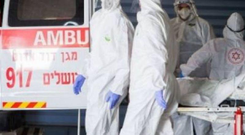 حالة وفاة و٢٠٧ إصابات بفيروس كورونا اليوم في القدس