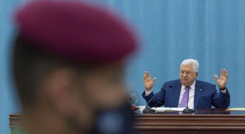 القيادة الفلسطينية ترد على كلام فريدمان عن إمكانية