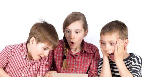 الأطفال والمحتوى الإباحي.. أرقام تكشف المستور!