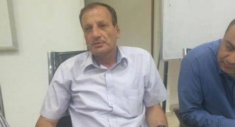 محمود أديب اغباريّة لـبكرا: امّ الفحم لن تركع للعملاء المجرمين