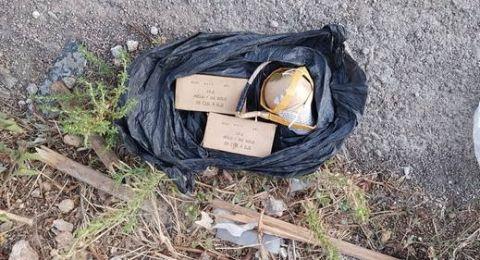 اعتقال 3 أشخاص خلال حملة تفتيشات عن الأسلحة في كفر مندا ودير حنا