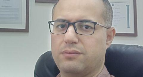 د. محمد مصالحة يتحدث : انسداد الأنف، أسبابه، وعلاجه