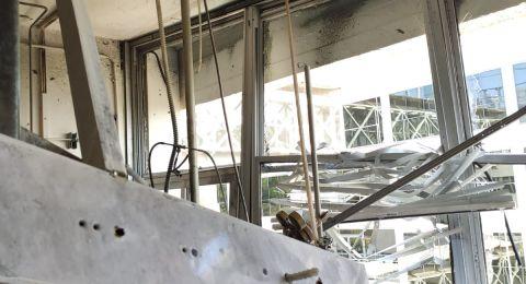 حيفا: انفجار في مختبر بالتخنيون، إصابة خطيرة وأضرار كبيرة