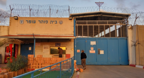 6 أسرى يواصلون الإضراب عن الطعام وتحذير من استشهاد بعضهم