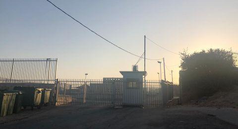 عرعرة وعارة تستعد لتشييع جثمان ابنها المغدور محمد ضعيف