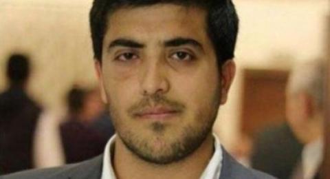 الأسير الأردني مرعي يهدد بالإضراب عن الطعام