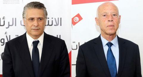 التونسيون ينتخبون رئيسا جديدا للبلاد