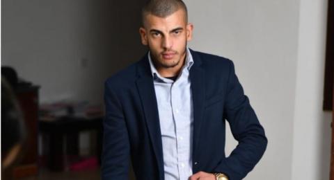 مصرع الشاب عبد القادر أبو فنة من كفر قرع بحادث طرق مروع