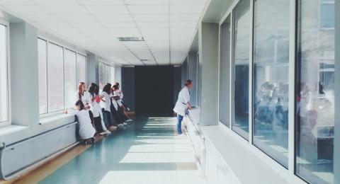 معطيات حول معدل أوقات الانتظار لمختلف العلاجات