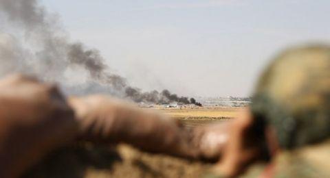 أين أصبح التوغّل التركي في سوريا؟